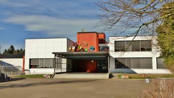In Leuggern steht eine von vier Bezirksschulen im Zurzibiet. Ihre Zukunft ist nicht sicher.