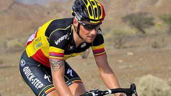 Tom Boonen fehlt an der Tour de France 2013