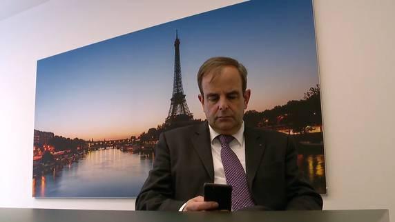 18.12.2017: CVP-Präsident bedauert Rücktritt von Buttet