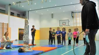Circus Balloni in Geroldswil