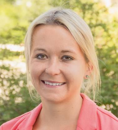 Linda Kleiner (SP)