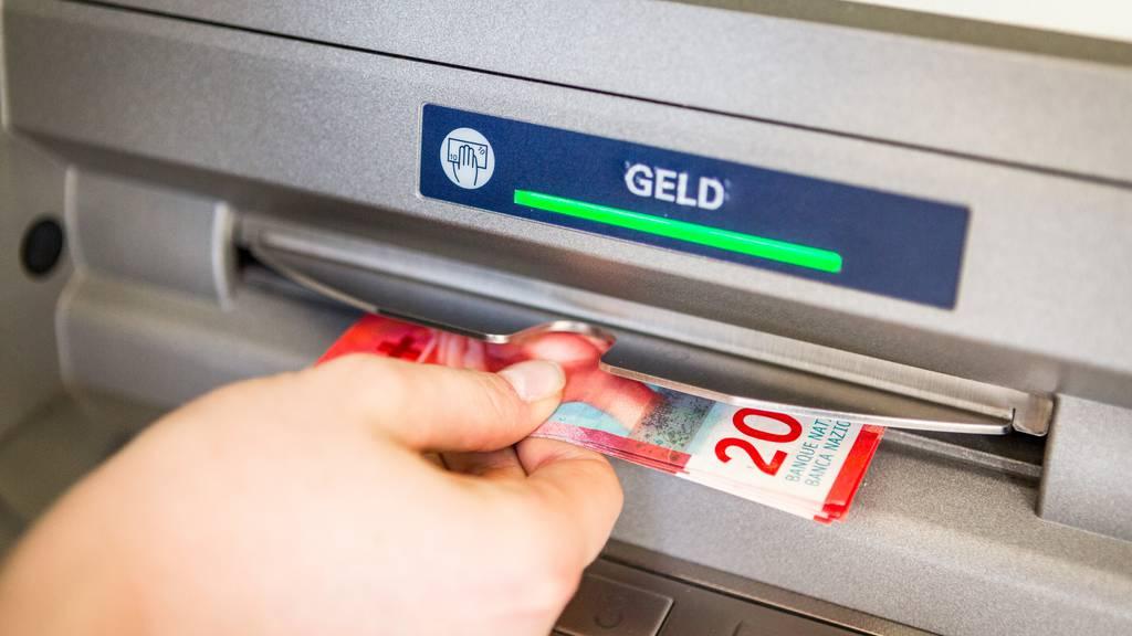 Konsum in Schweiz wieder so hoch wie vor Corona-Lockdown