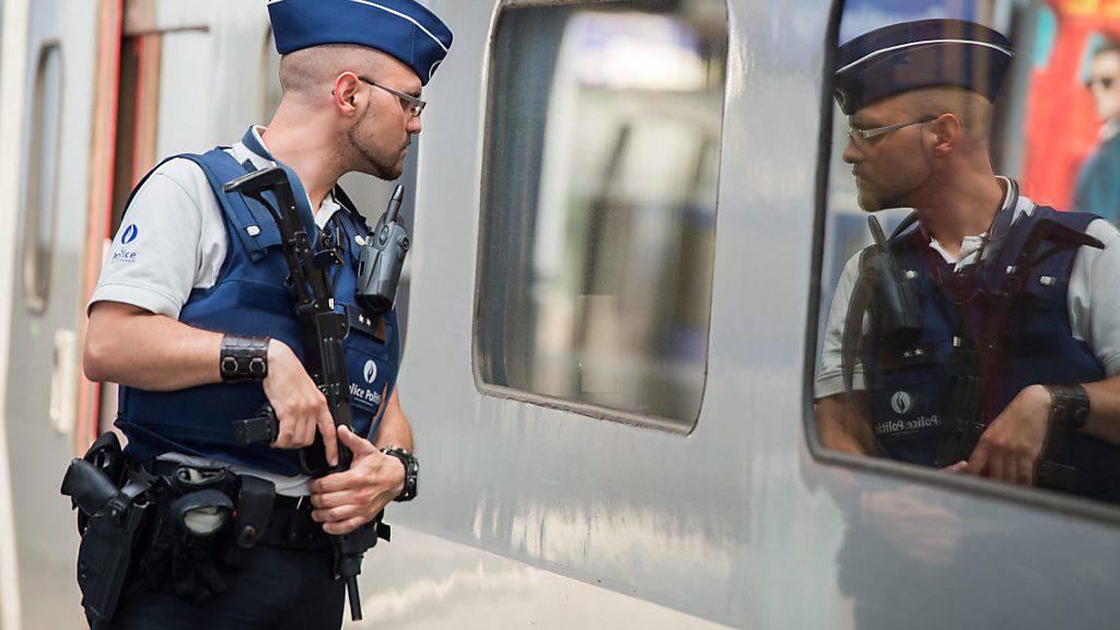Entführter Bub in Belgien nach 42 Tagen wieder frei