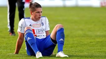 Marijan Urtic spielt nächste Saison im Tessin.