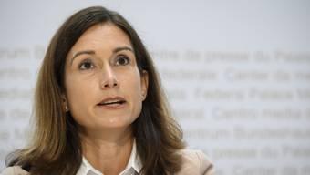 Maja Riniker führt neu den Schweizerischen Zivlschutzverband.