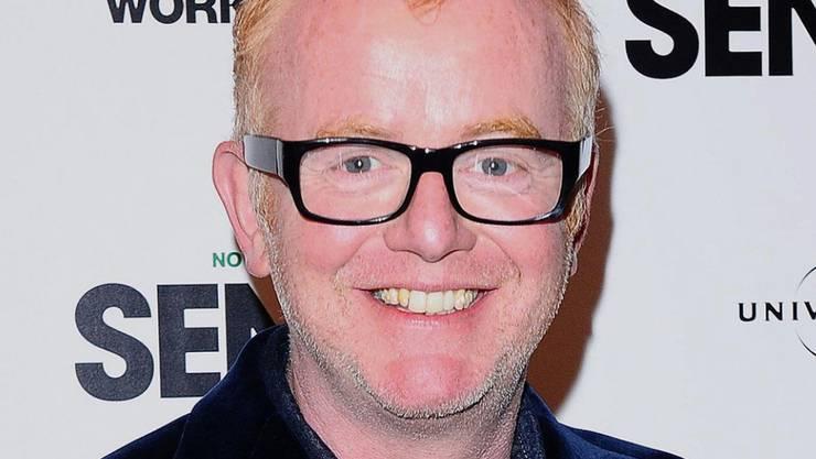 """Er ist das neue Gesicht von """"Top Gear"""": Chris Evans (Archiv)"""