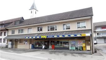 Die Genossenschaft erhält für den Dorfladen Schupfart von den Ortsbürgern 40000 Franken. – Foto: chr