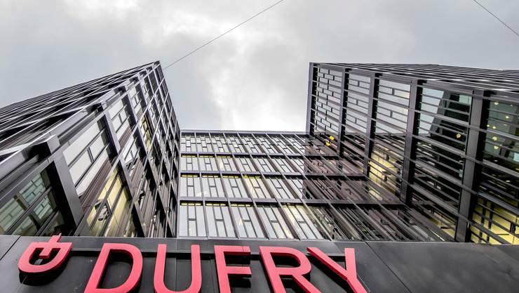 Dufry rechnet für das Gesamtjahr 2020 mindestens mit einem Umsatzrückgang von 40 Prozent.