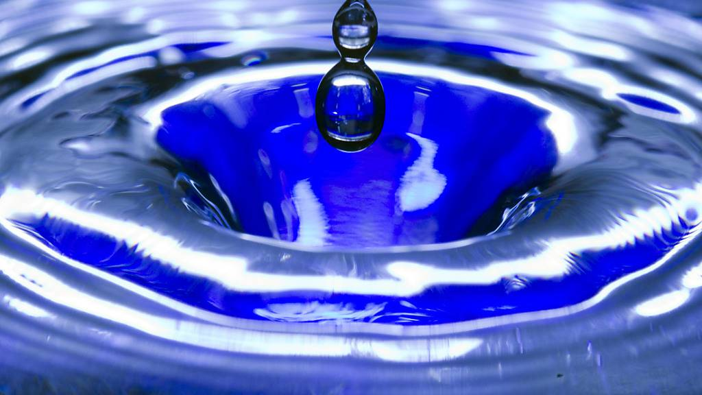 Coronavirus im Abwasser gefunden - Trinkwasser nicht gefährdet