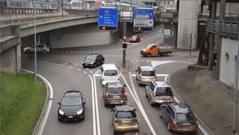 Mit dem Projekt «Ostaargauer Strassenentwicklung» sollen die Zentren vom Verkehr entlastet werden.