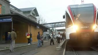 Das war vor 12 Jahren Personenverkehr auf der Nationalbahnlinie.