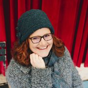 Gabriela Allemann, Pfarrerin und Präsidentin Evangelische Frauen Schweiz