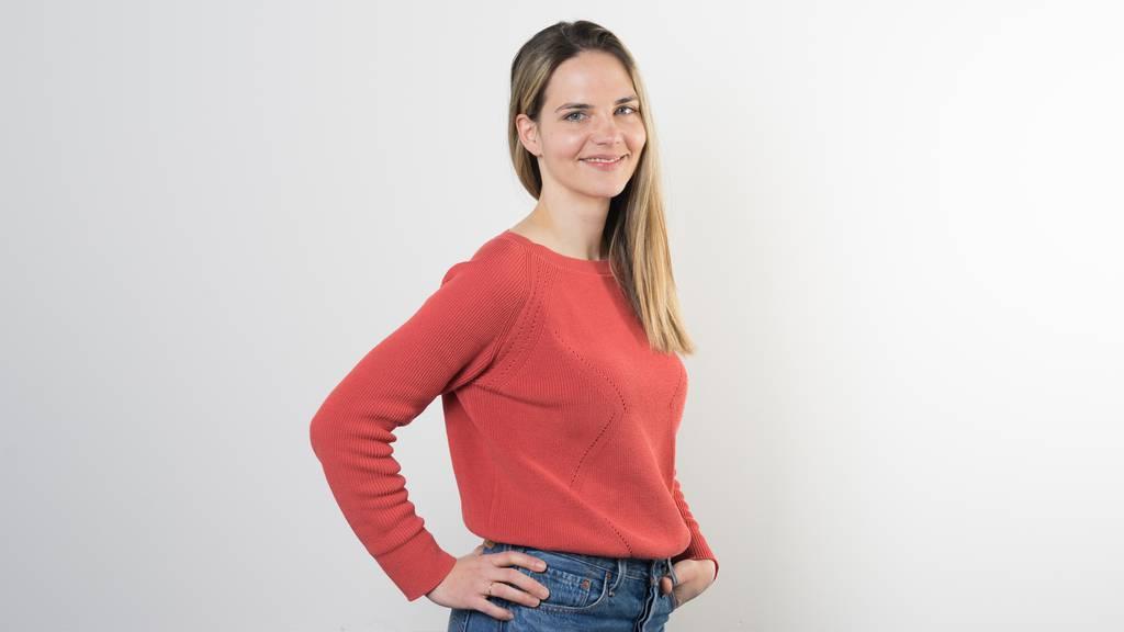 Liliane Merz