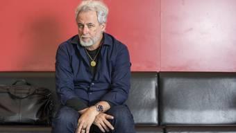 Der israelische Regisseur Ari Folman am Festival Fantoche in Baden.