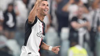Eine Persönlichkeit, die in Madrid polarisiert: Cristiano Ronaldo