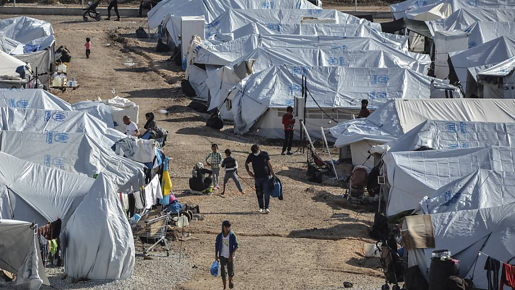 Amnesty und #evakuierenjetzt fordern Aufnahme von Flüchtlingen