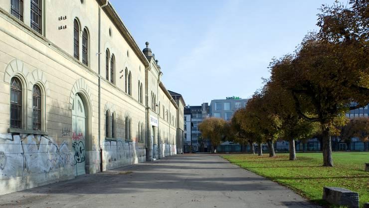 Kasernenareal Zürich