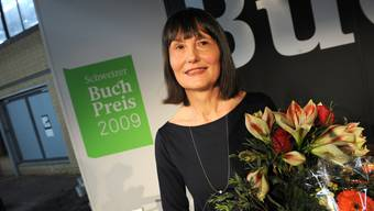 Mit dem Roman «Mehr Meer» hat sich Ilma Rakusa bei der Buchpreisjury durchgesetzt.