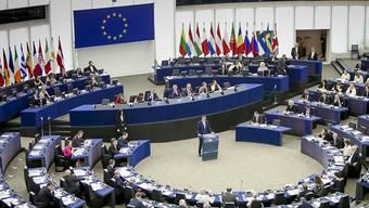 Französische Abgeordnete im EU-Parlament scheffelten mit Nebenjobs mindestens 4,6 Millionen Euro. (Symbolbild)