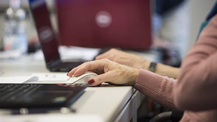Aus Sicht der Initianten werden ältere Menschen hierzulande immer wieder diskriminiert.
