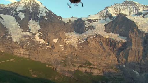 Air-Glaciers - Die Bergretter | Staffel 1 - Folge 1