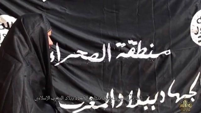 Schweizerin in den Fängen von Islamisten
