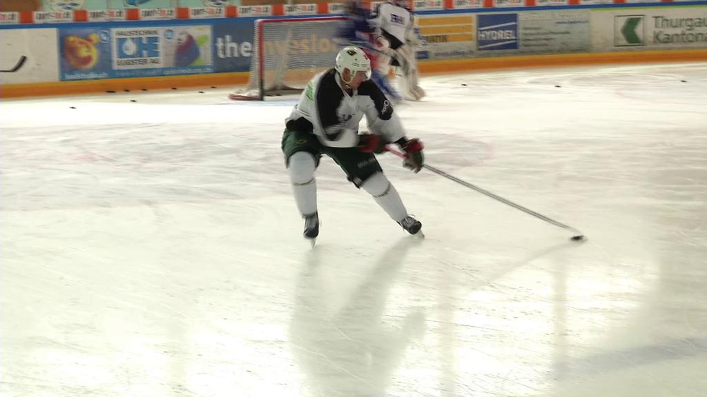 Eishockey-Stars