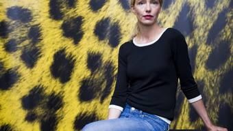 Auf Anti-Aging-Produkte kann sich Ursina Lardi nicht verlassen: Deshalb will die Schauspielerin bis ins hohe Alter Klavierstunden bei jungen Studenten nehmen, um ihre Jugend zu erhalten. (Archivbild)