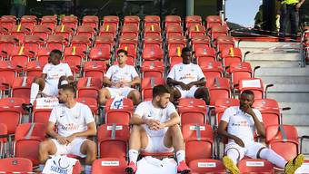 Nach den Coronavirus-Fällen beim FC Zürich sind Änderungen im Spielplan unumgänglich geworden