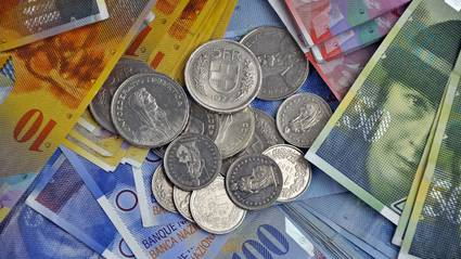 Zuger Verwaltung ist eine der teuersten der Schweiz
