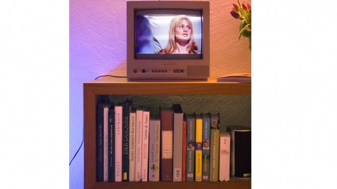 Nicht nur Bücher, auch Serien stecken voller Ratschläge. Foto: Keystone