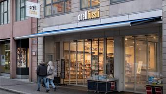 In der Division Buchhandel konnten die Verkäufe mit 40,9 Millionen Franken um 4,6 Prozent gesteigert werden. (Symbolbild)