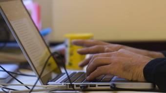 Keine Untersuchung wegen vermutetem Hackerangriff aufs BAG