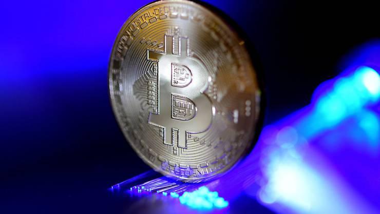 Der Entführer verlangte laut Medienberichten 15 Bitcoins, was rund 105'000 Euro entspricht. (Symbolbild)