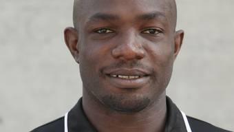 Vertrag um zwei Jahre verlängert und ein Ticket als Hoffnungsträger in der Offensive: Patrick Bengondo.