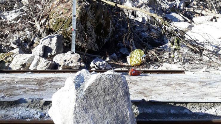 Gemäss ersten Informationen stammen die beiden Toten aus der Schweiz.