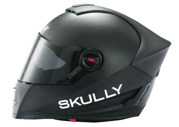 Für diese Idee erhielt die Firma 15 Millionen Dollar – ein einzelner Helm kostete 1500 Dollar. Unterstützer erhielten jedoch weder ein Produkt noch eine Rückerstattung.
