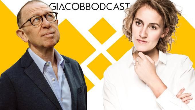 Giacobbodcast mit Flavia Kleiner
