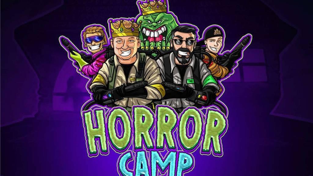 Knossi und Sido wollen mit Halloween-Stream erneut Twitch-Rekord aufstellen