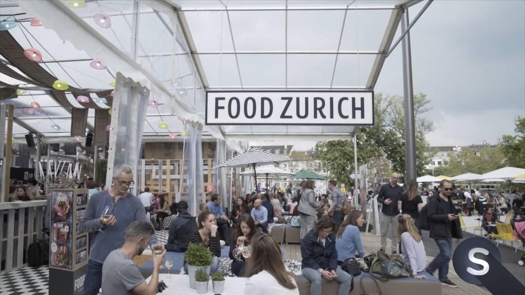 Das waren die Highlights der Food Zurich