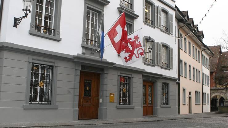 Das Bezirksgericht Bremgarten sprach den Mazedonier frei.