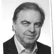 Rudolf Gruber aus Wien