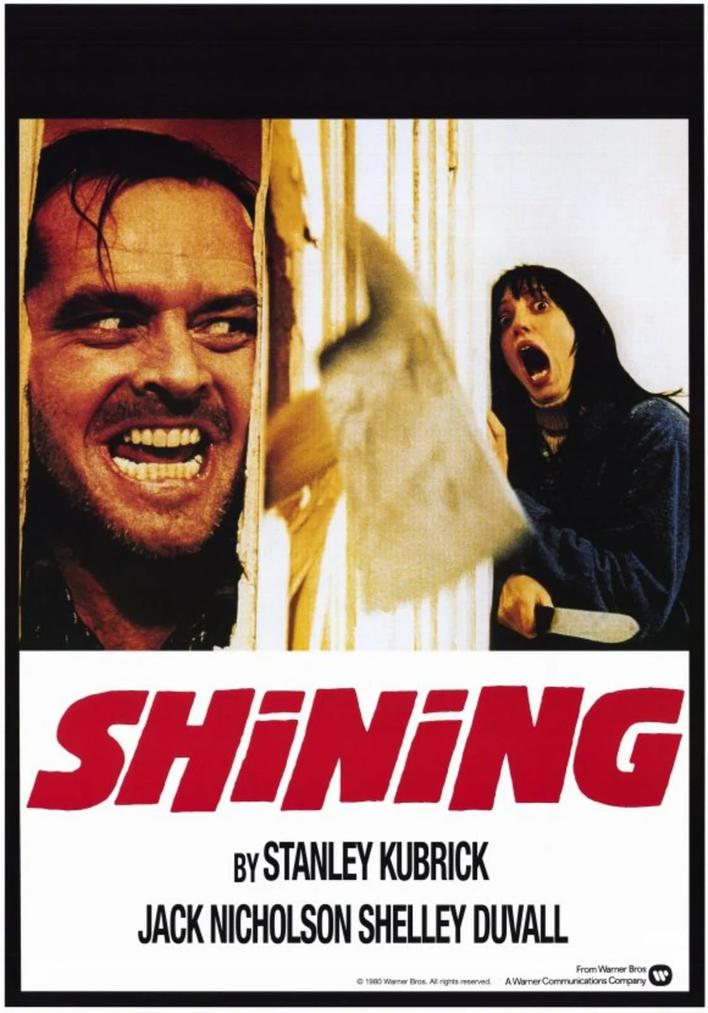 shinign