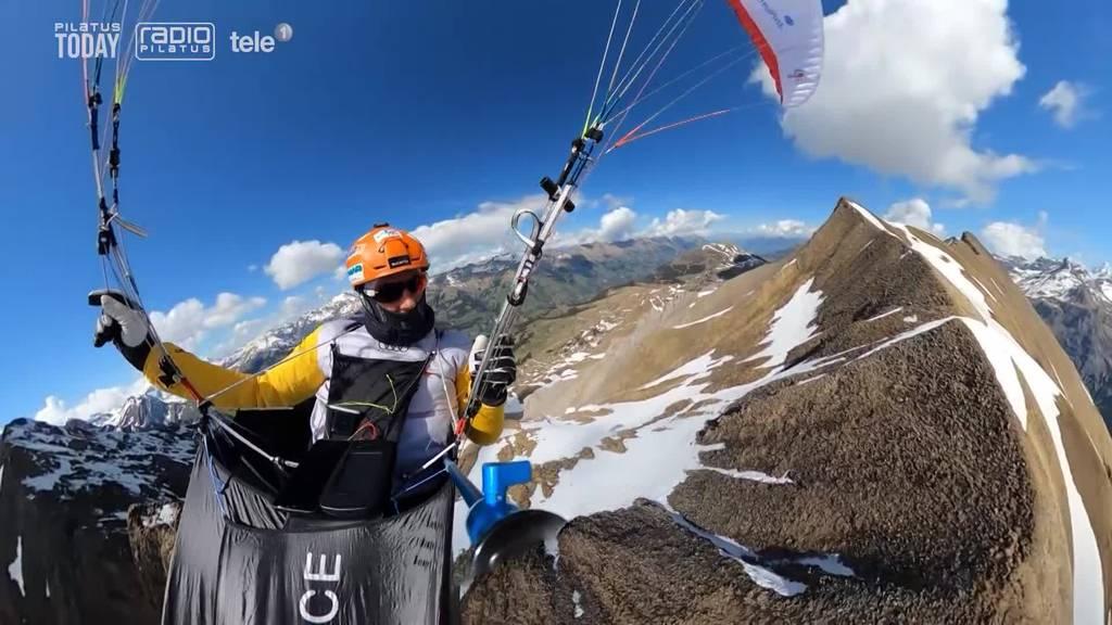 Wettkampf der Superlative: von Salzburg zum Mont Blanc und zurück