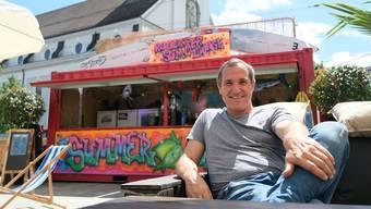 Roger's Summer Lounge
