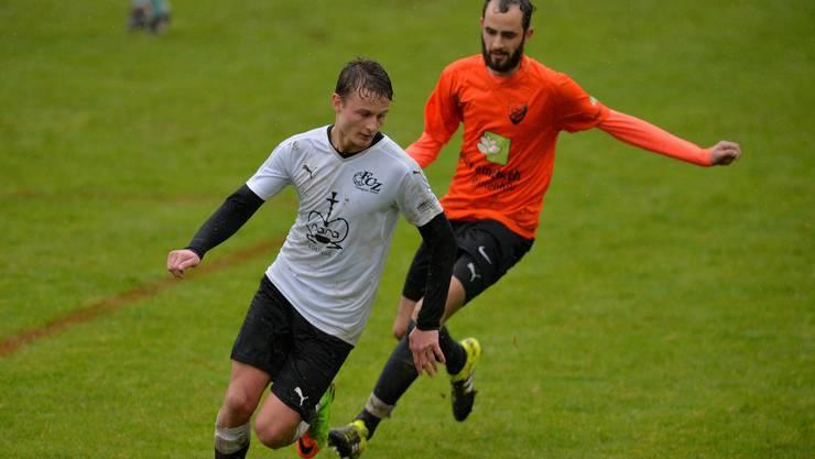 Deitingen und Zuchwil trennen sich 0:0-Unentschieden.
