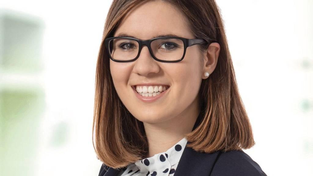 Neue Präsidentin für Bündner Grünliberale