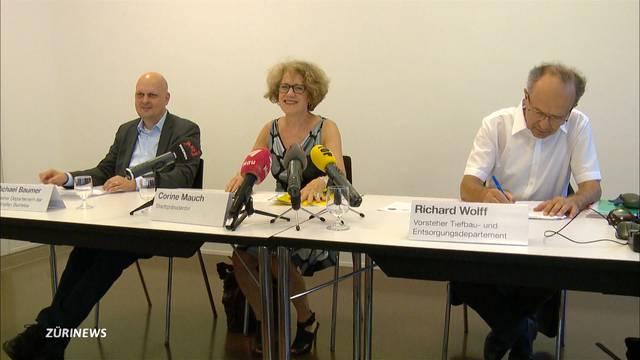 Zürcher Stadtrat bleibt gross