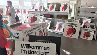 bz Schilderverkauf Baselland