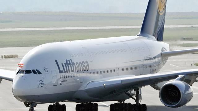 Die Swiss-Muttergesellschaft gehört zu den sichersten Airlines der Welt (Archiv)